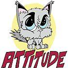 Attitude by Brian Belanger