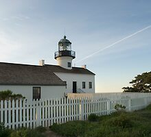 point loma light by photoeverywhere