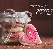 The Perfect One - Greeting Card by Tracy Friesen