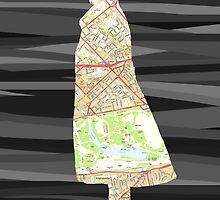 London Map by rwang