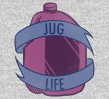 Jug LIFE by Brokenbears