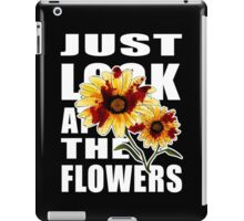 Lizzie.. iPad Case/Skin