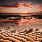 Sand Patch by Claire Walsh