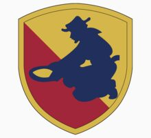 49th Infantry Division by VeteranGraphics