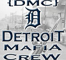 Detroit Mafia Crew by ogSuede