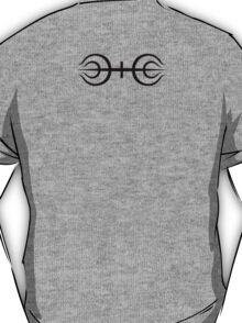 Senju Clan Symbol (back) T-Shirt