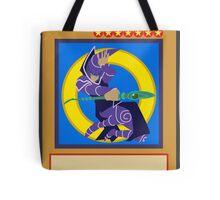 Dark Magician Tote Bag