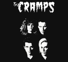 The Cramps components by evaparaiso