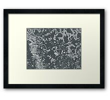 moon1 Framed Print