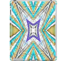 Fractal Perception iPad Case/Skin