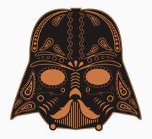 El Vader - black/orange by edesee