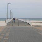 Semaphore's jetty by sharon wingard