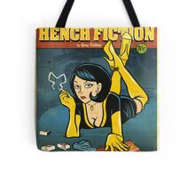 Hench Fiction Tote Bag