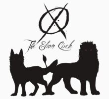 The Ebon Circle TEC by Ouuka