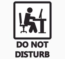 Gaming - DO NOT DISTURB by tshirtdesign