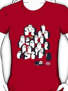 Where's Gunther? T-Shirt