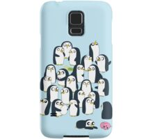 Where's Gunther? Samsung Galaxy Case/Skin