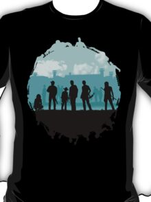 The Walking Dead: Prey T-Shirt