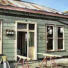 Renovation - Williamstown Vic. Australia by EdsMum