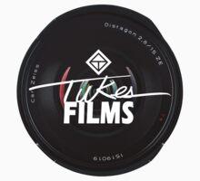 Through the Lens  by Elijah Tukes