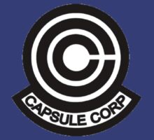 Capsule Corp by haqstar