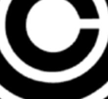 Capsule Corp Sticker