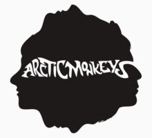 "Arctic Monkeys ""Humburg"" (Black) by PetSoundsLtd"