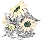 Sunflowers by ankastan