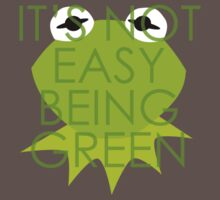 Being Green Kids Clothes