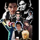 gerard collage by Aryanna Bingham