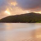 Sealers Cove Awakens, Wilsons Promontory, Victoria, Australia by Michael Boniwell