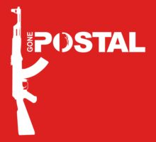 Gone Postal (AK47) Edition by squidgun