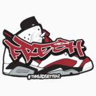 Carmine Fresh by themarvdesigns