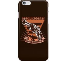 Browncoat ver. 2 iPhone Case/Skin
