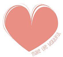 Hearty Heart Heart  by wengie