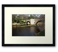 Warkworth Framed Print