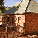 Blackwood Barn, Bridgetown, W.Australia #5 by Elaine Teague