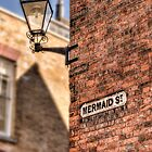 Mermaid Street - Rye by eic10412