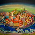 Staithes by Emily  Garces