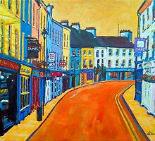 Clonakilty, Cork by eolai