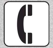 Phone Icon by cadellin
