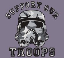 Support our Troops by CarloJ1956