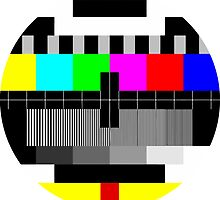 Color test card by masterchef-fr
