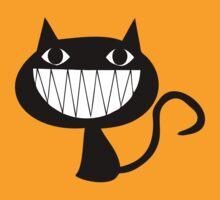 Black Gato by mamisarah