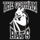 The Gotham Bats by myfluffy