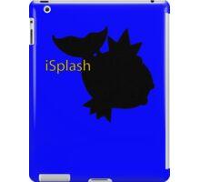 iSplash - Magikarp Silhouette  iPad Case/Skin