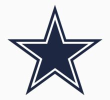 NFL… Football Dallas Cowboys by artkrannie