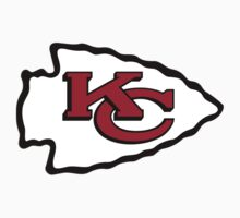 NFL… Football Kansas City Chiefs by artkrannie