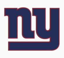 NFL… Football New York Giants by artkrannie