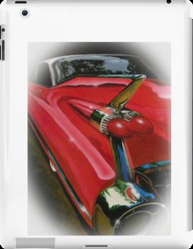 1959 Cadillac by Richard Mordecki